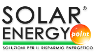 solar energy point logo
